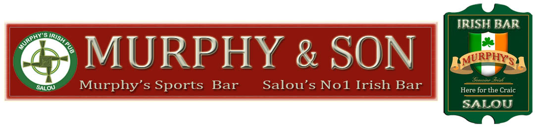 Murphys Sports Pub